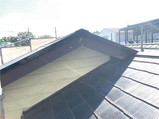 屋根/完成2